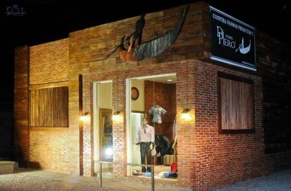 Inaugurada em Caravaggio a loja da grife masculina Di Piero Uomo   2