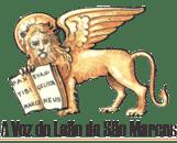 A Voz do Leão de São Marcos