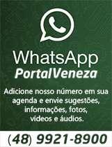 WhatsApp Portal Veneza (48) 9921-8900