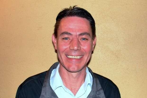 Marco Aurélio Spillere ressalta o trabalho competente da equipe.