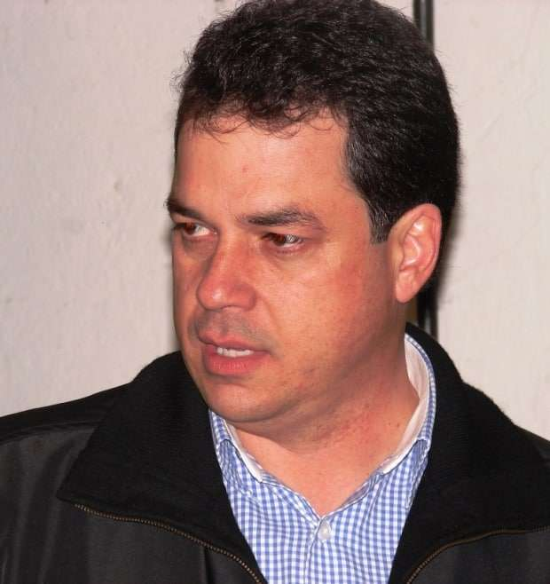 O candidato a Deputado Estadual Rodrigo Minotto (PDT) quer fundar o seu partido em Nova Veneza após as eleições.