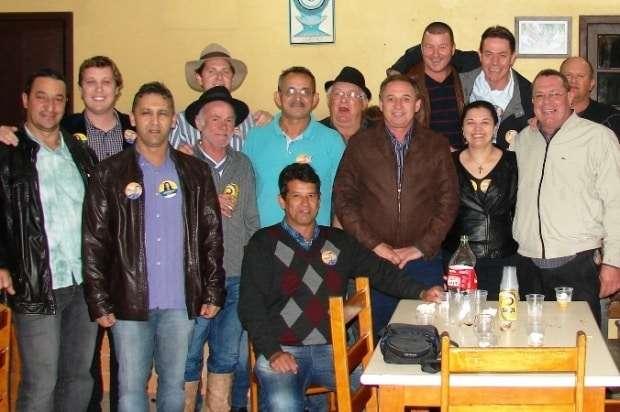 O PSDB local se reunir em São Bento Alto no último sábado.