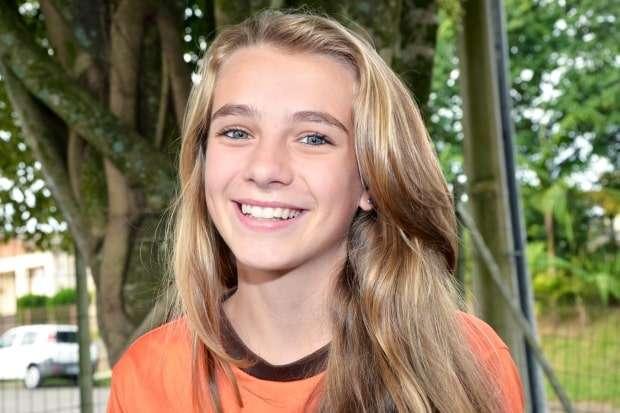 Isabela Duminelli, nossa futura rainha!