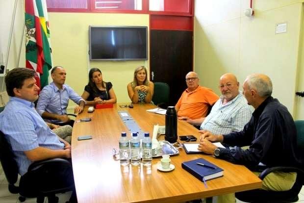 Reunião escola de Gastronomia Fotos Flávia Bortolotto 4
