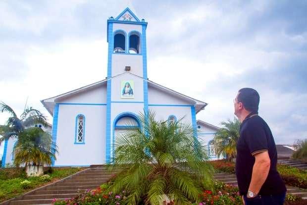 Igreja Brusque do Sul