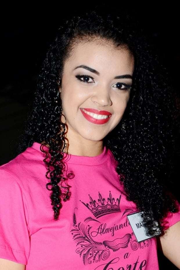 Marilia Ferraz Borges (Associação de Moradores Bairro Bortolotto);