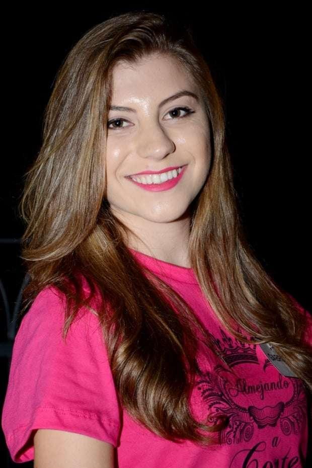 Gabriela Fontana Fernandes (Coral São Marcos);