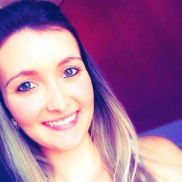 Débora Amorim, a mais nova administradora!
