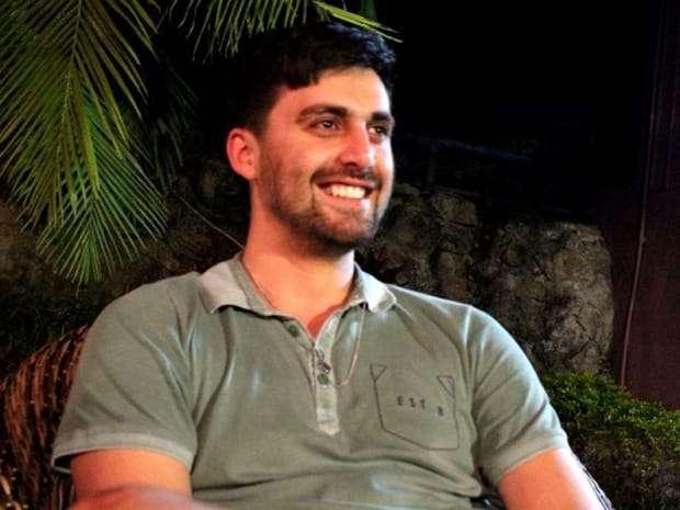 Josimar Nunes é só felicidade!