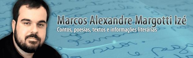Marcos Alexandre Margotti Izé