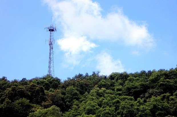 torre celular nova veneza