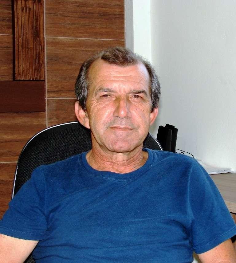 O nosso amigo neoveneziano Gabriel Maccarini, engenheiro sanitarista, é uma das maiores autoridades no setor em nosso estado. Maccarini mora em Araranguá e sua empresa está sediada em Forquilhinha.