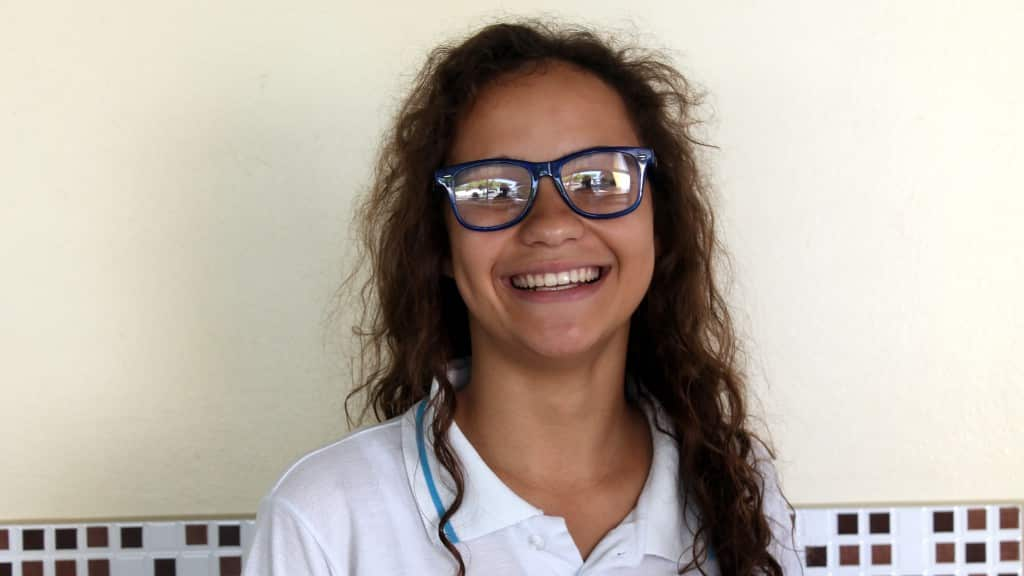Aloha Sobieray – Escola Municipal Bairro Bortolotto