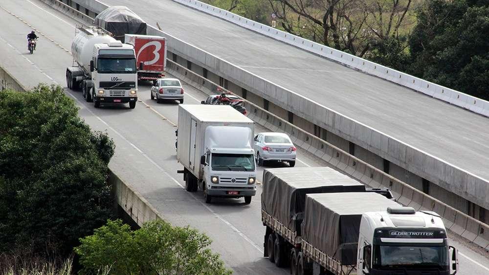DNITSC alerta para interrupção em trânsito da BR 101 nesta quinta e sexta feira 1
