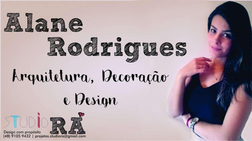 Alane Rodrigues