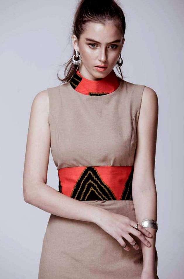 Jessica Policarpi Roman, a modelo neoveneziana do momento!