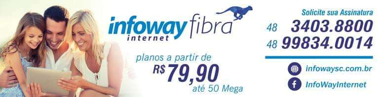 Infoway cabeçalho