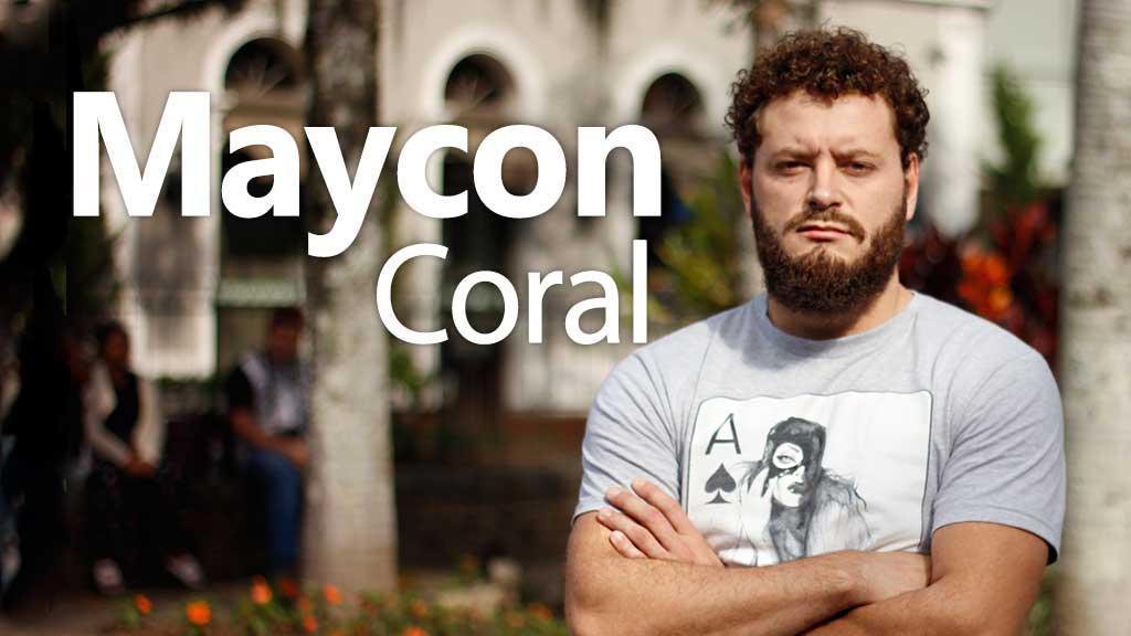 Maycon-Coral