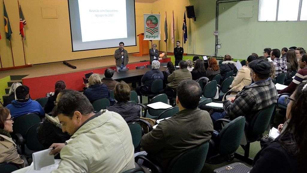 Reunião AgroPonte 2017 3