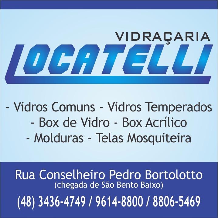 Vidraçaria Locatelli