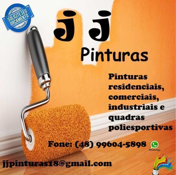 JJ Pinturas