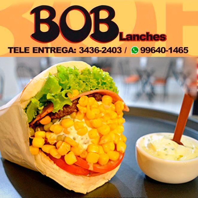 Bobs Lanches