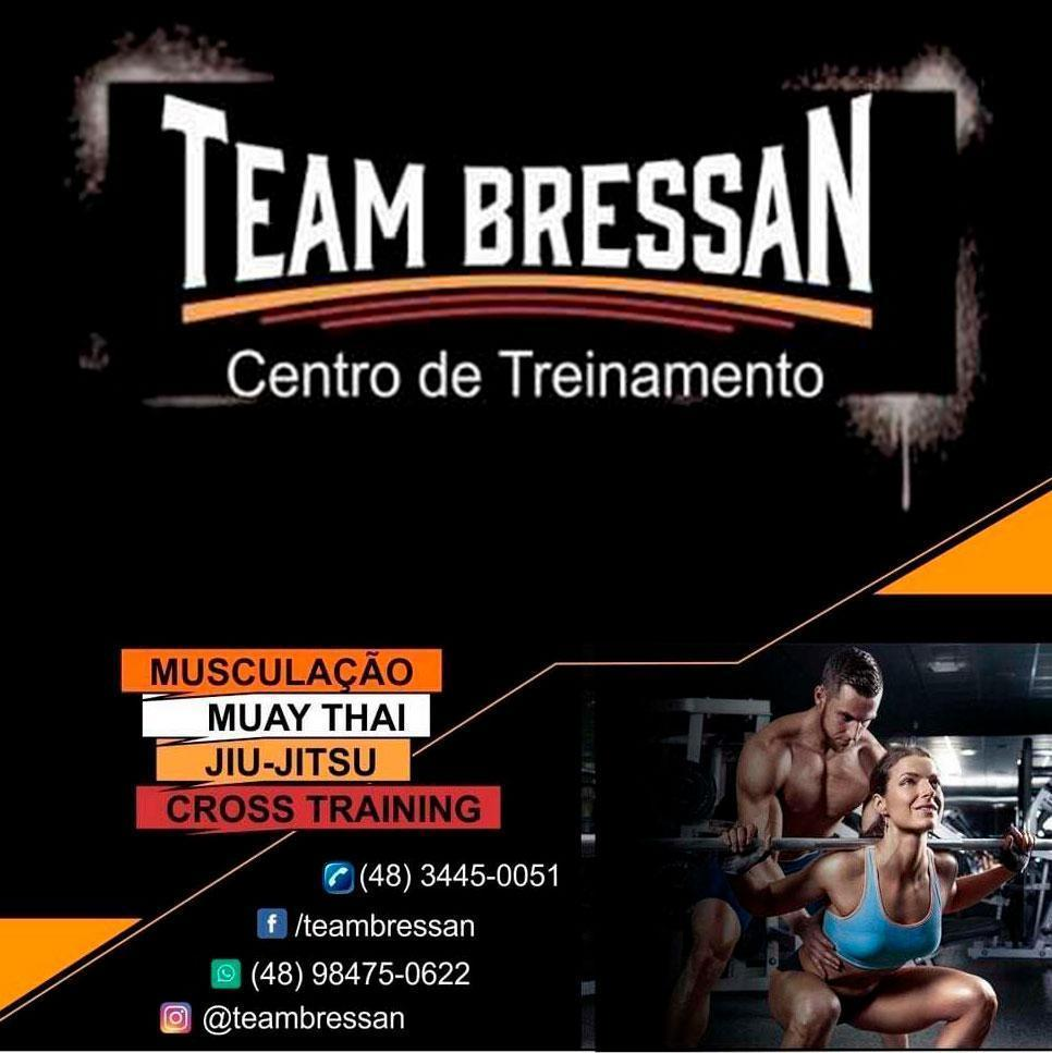 Team Bressan