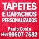 Tapetes personalizados