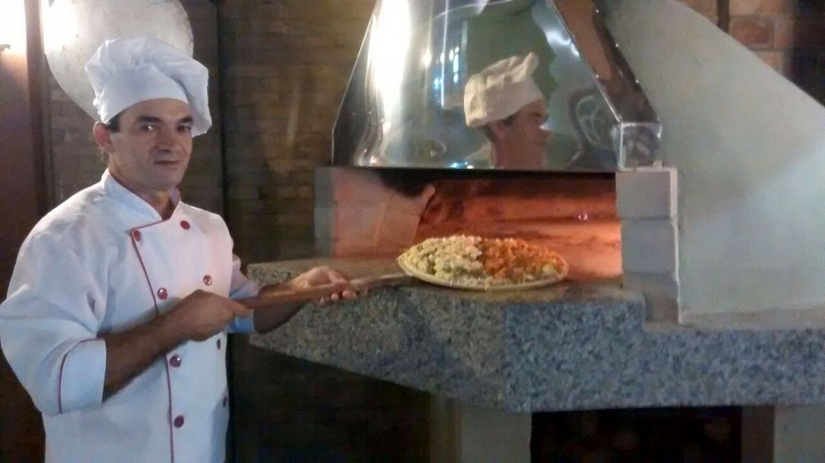 MONTALCCINO PIZZA