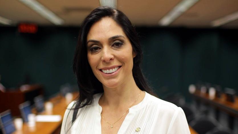 A autoria é da deputada federal Geovania de Sá (PSDB/SC).