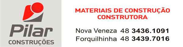 Pilar materiais de construção