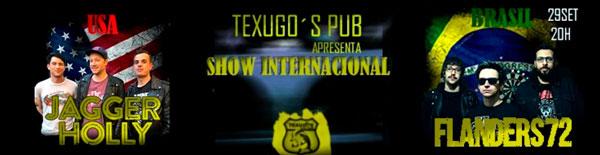 Texugo's capa