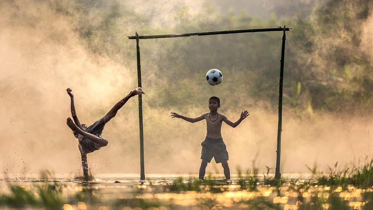 6bf9aeffb4 Por que o futebol é o esporte mais popular do mundo