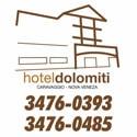 dolomiti hotel