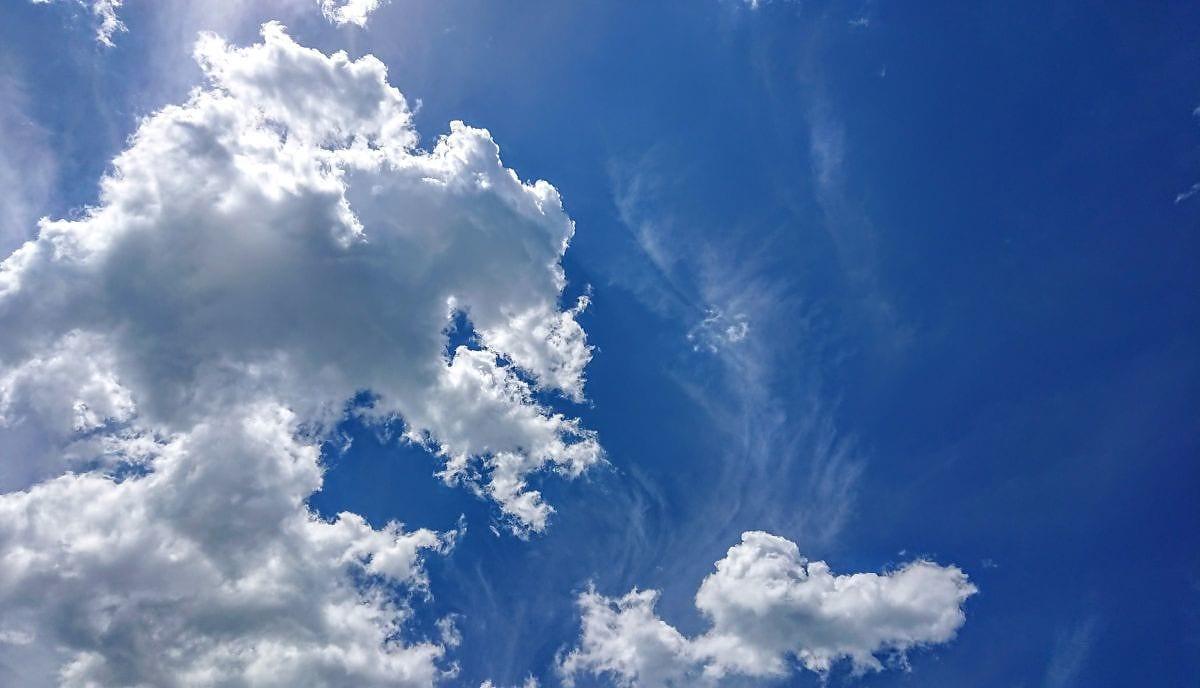 tempo clima tempo ceu sol nuvens