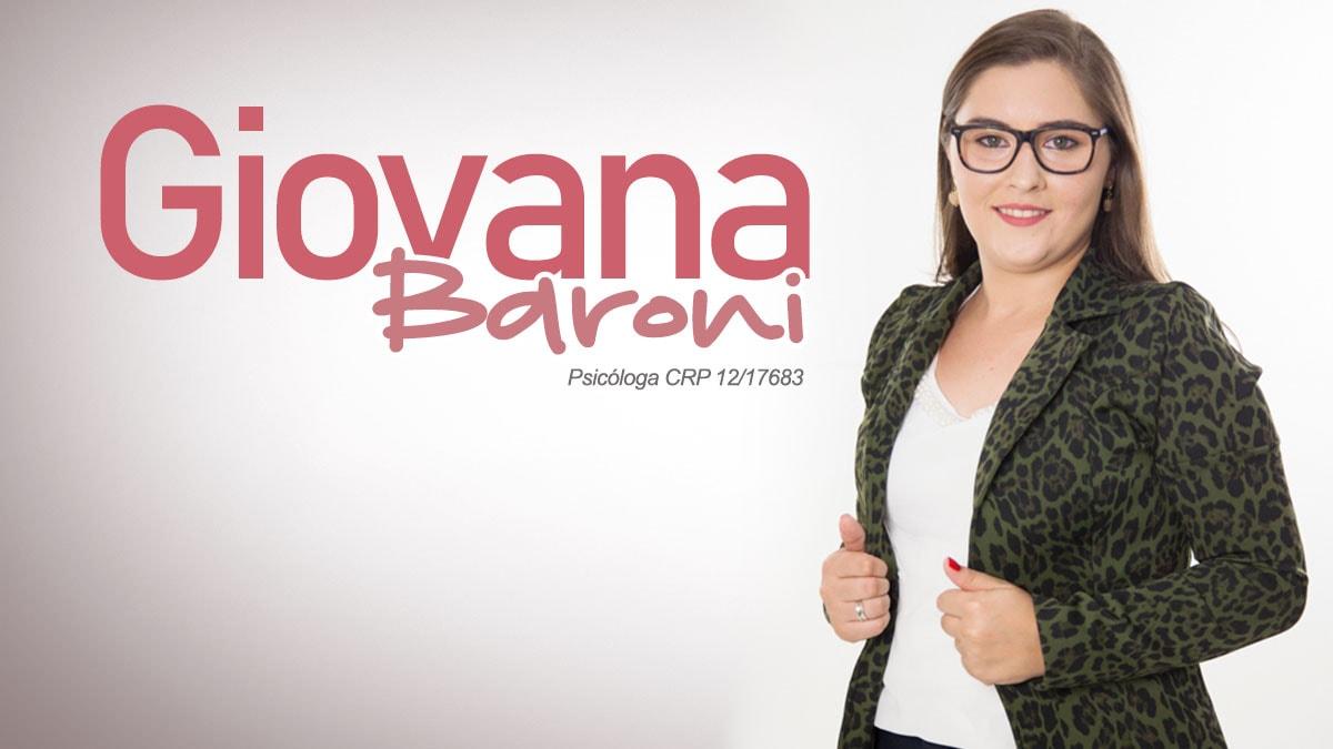 Giovana Baroni 2019