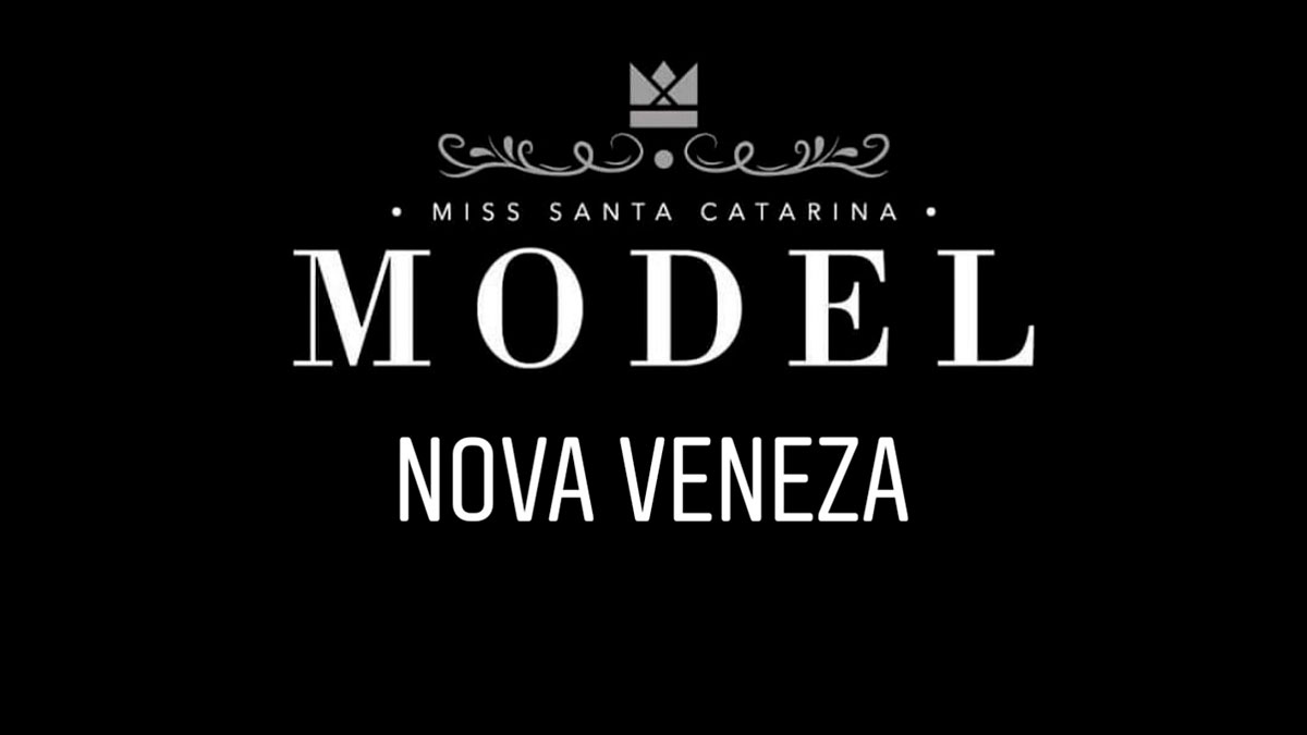 miss model nova veneza
