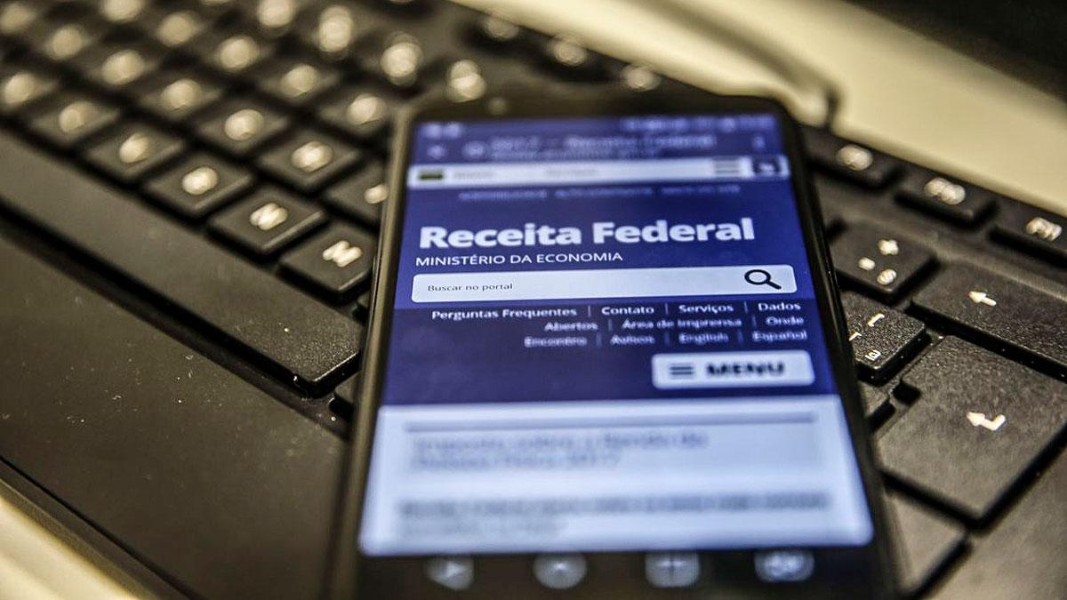 Receita abre na segunda consulta a primeiro lote de restituição do ...