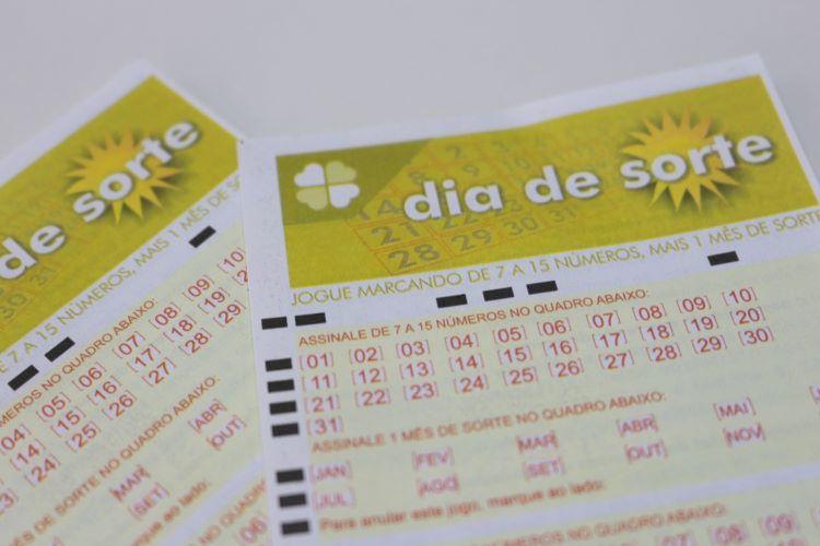 dia de sorte loteriabrasil
