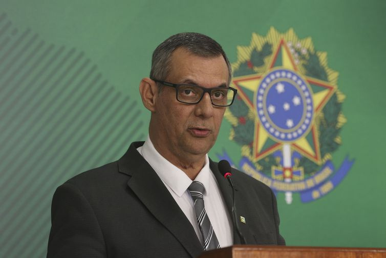 Porta-voz da Presidência da República, Otávio Rêgo Barros - Valter Campanato/Arquivo/Agência Brasil.