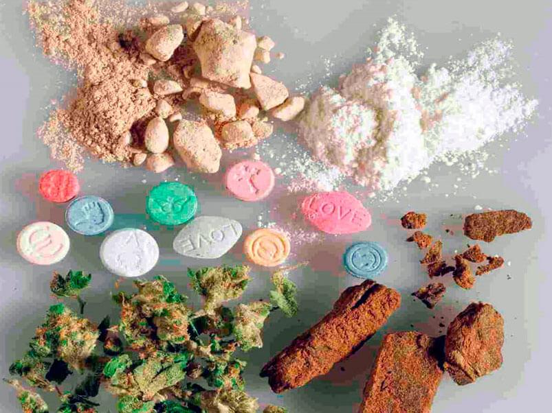 drogas ilicitas entrevista cbn maceio alexandre araujo pereira