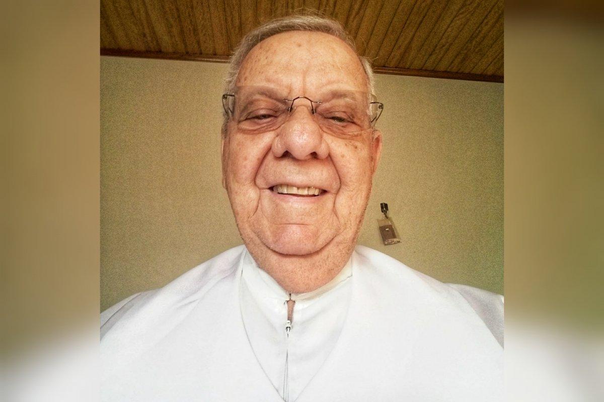 Frei José Milanez
