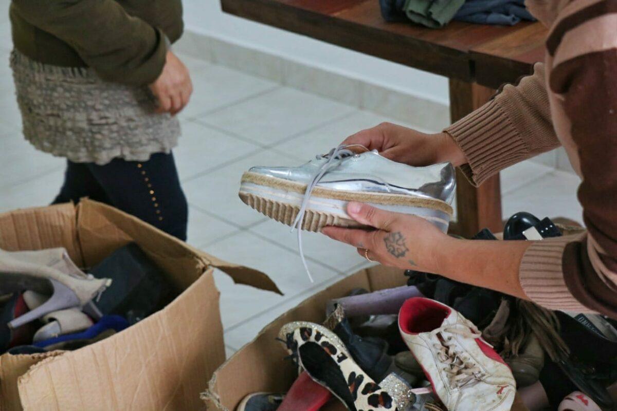afave comeca as entregas da campanha do agasalho leonardo gava 3