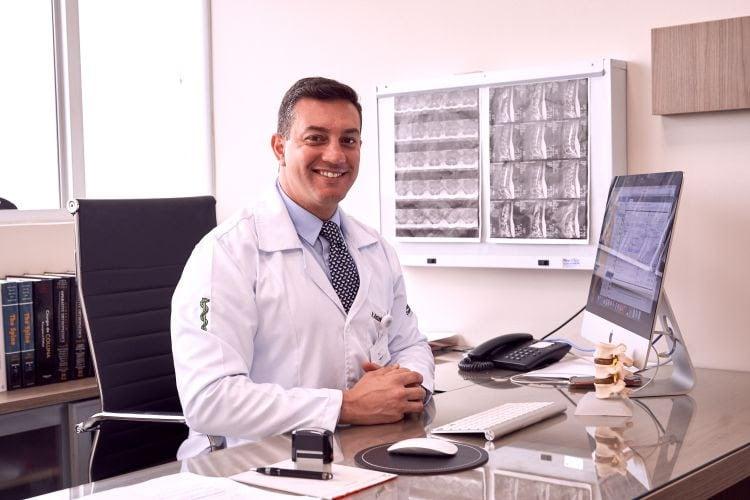 Dr. Antônio Krieger
